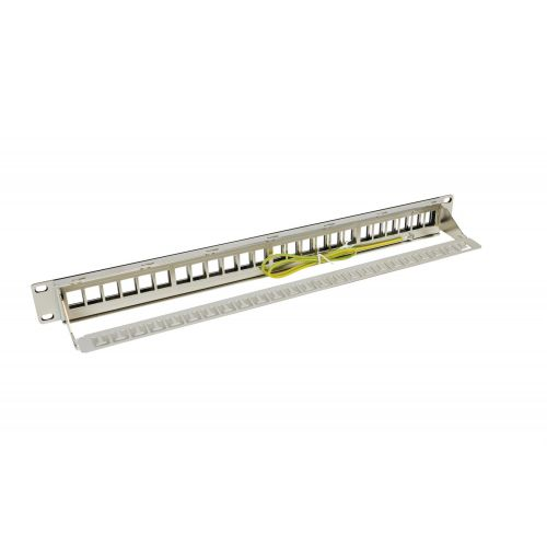 excel unloaded keystone jack modular patch panels from  u00a330 80