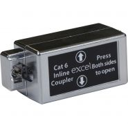 Excel Cat.6 FTP IDC Junction Box