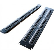 Excel Cat.6 UTP RJ45 Patch Panels