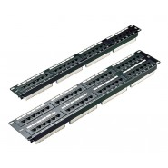 Excel Cat.5e UTP RJ45 Patch Panels