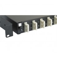 Patch Panels & Breakout Boxes