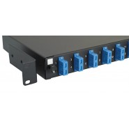 Singlemode Patch Panels SC