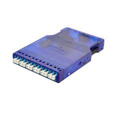 Excel 6 Port (12 Fibre) OM3 LC Module