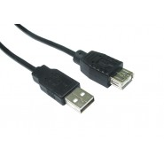 USB A to A Extension Cables