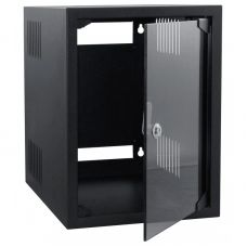 "8U 10"" SoHo Mini Wall Cabinet"