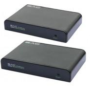 120m IR R/C HDMI Extender 1x Cat5/6