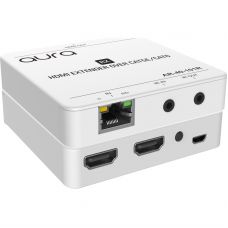HDMI 1.4 Extender 4K 30Hz to 50m or 1080p to 80m, PoC, Local Loop out, IR Pass-thru