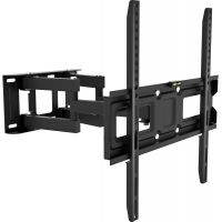 TV Wall Bracket Full Motion up to 400x400 35kg