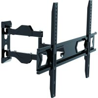 TV Wall Bracket Full Motion up to 600x400 35kg