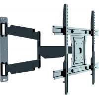"""TV Wall Bracket Full Motion up to 600x400, 17-70"""" 40kg"""