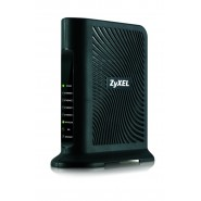 ZyXel ADSL2+ 150Mbps Wireless Modem Router