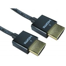 Super Slim HDMI Cables 1m, 2m & 3m