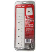Surge Protected Extension Leads