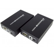 HDMI Extender 4K