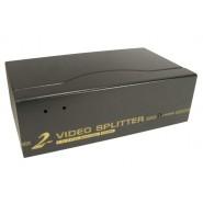 VGA Splitters 450Mhz