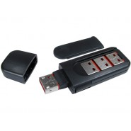 USB Port Blocker