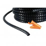 15mm Cable Protection Wrap, 50m
