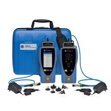 LanTEK® IV 500 MHz Cable Certifier Cat 6A
