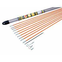 MightyRod Cable Rod Set 10m (10x1cm)
