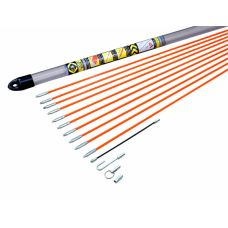 MightyRod Cable Rod Set 10m (10x1cm)