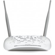 TP-Link 300Mbps Wireless N ADSL+ Modem Router