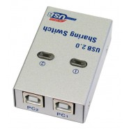 USB 2.0 Switches