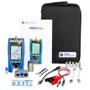 VDV II Pro - Voice, Video and Cable Verifier