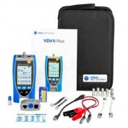 VDV II Plus - Voice, Video and Cable Verifier