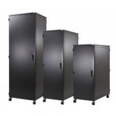 45U Free Standing Acoustic Rack