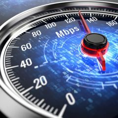 What Can Businesses Do to Boost Internet Speeds?