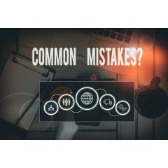 The 4 Most Common Mistakes Businesses Make When Creating A Network