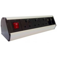 POD Desktop Power & Data Units