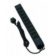Vertical IEC320 PDU's