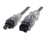 Firewire IEEE1394 Leads