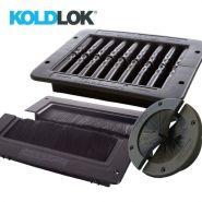 KoldLok Floor Grommets