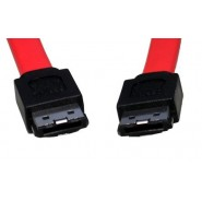 SATA 2-2 External Data Cable