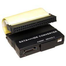 SATA - IDE or IDE - SATA Bi-directional Adaptor