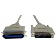 Standard Parallel Printer Cables