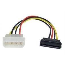 0.2m Serial ATA Power Cable