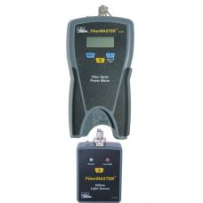 FiberMASTER™ - fibre optic power meter and light source