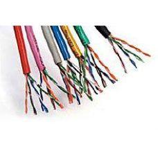 Cat.6 UTP Patch Cable, LSOH