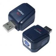 USB Adaptor for PS/2 Keyboard