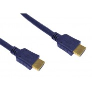 HDMI 1.4 OFC (Oxygen-Free Copper) Gold Cables