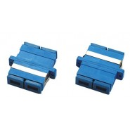 SC Duplex Singlemode Adaptors