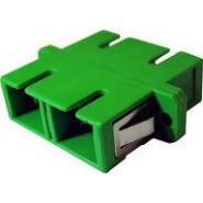SC/APC Singlemode Duplex Adaptor