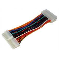 ATX Power Adaptor 20 Pin Female - 24 Pin Male