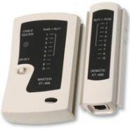 RJ11 / RJ45 Network Cable Tester