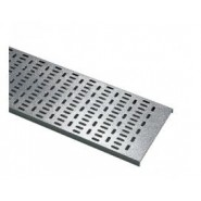 18U Cable Tray