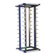 Cooper B-Line Advanced Managed Distribution Frame
