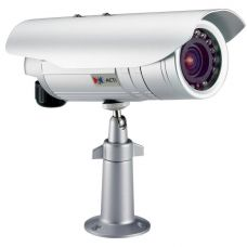 Megapixel Outdoor IP IR Bullet Camera